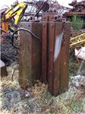 RAMMESLAG HHS-63 3000 KG, Ostalo za građevinarstvo