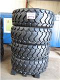 Triangel 20.5 - R25 Triangel TB516** - 177B E3 T2, Tires