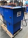 Vremac Powerpack, Dieselgeneratorer