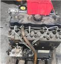 Perkins 1996/2400 short motor incl. topstykke og brændstof, Motorer