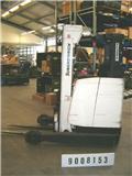 Jungheinrich ETV A 16, 1995, Reach trucks