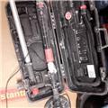 Bosch Skil Masters 7520 Drywall Sander، 2016، أخرى