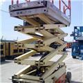 JLG 3246 ES, 2008, Ascesoare foarfeca