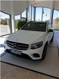 Mercedes-Benz GLC 220CDi 4-M Panorama, 2016, PKWs