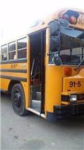 Blue Bird TC2000, 1992, School bus