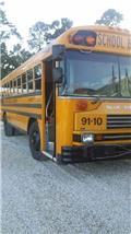 Blue Bird TC2000, 1992, Iskolabuszok