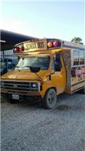 Chevrolet WAYNE, 1995, School bus