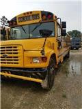 Ford BUS, 1996, Ostali autobusi