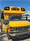 Ford COLLINS A/C, 2006, School buses