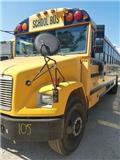 Freightliner CROWN، 2001، حافلة مدرسية