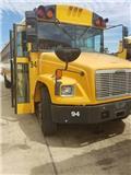 Freightliner THOMAS A/C، 2003، حافلة مدرسية