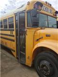 International B, 2000, Citi autobusi