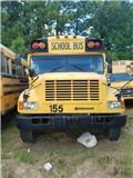 International C, 1990, Autobuses escolares