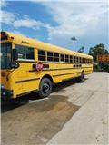 International C, 1998, School Busses