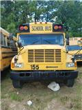 International C, 1990, School Busses