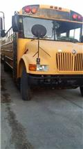 International C, 2002, School buses
