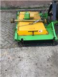 Joskin TR 185 C, Pasture mowers and toppers
