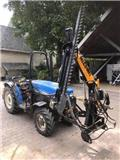 McConnel SWINGTRIM, 2012, Other groundcare machines