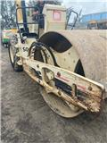 Ingersoll Rand SD 100 D, Single drum rollers
