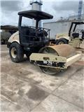 Ingersoll Rand SD 70 D, 2004, Single drum rollers
