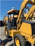 John Deere 410 G, 2006, TLB's