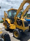 New Holland 675 E, Backhoe Loaders