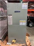 American Standard, Fűtő és Hűtő felszerelések