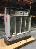 Bell & Howell Mailmobile, Andere