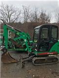 Bobcat 324 M, 2012, Mini Excavators <7t (Mini Diggers)