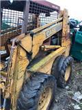 Case 1845 C, Skid steer loaders