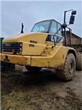 Caterpillar 735, 2010, Articulated Dump Trucks (ADTs)