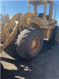 Caterpillar 950, Wheel Loaders