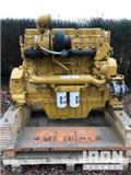 Caterpillar C 18, 2010, Motoren