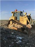 Caterpillar D 6 T LGP, 2008, Bulldozere