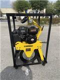 Cormac VR-210H، Soil compactors