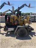 Cornell 3HC, Water Pumps