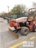 Ditch Witch RT 45, 2011, Excavadoras de zanjas