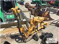 E-Z Drill 210B, Concrete accessories