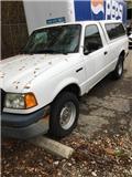 Ford Ranger, 2004, Pick up de caixa aberta