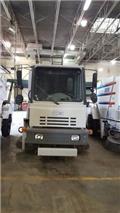 GMC - Elgin 3000, 2002, Sweeper trucks