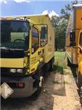 GMC T 6500, 2001, Kamioni sa otvorenim sandukom