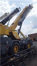Grove 650E, 2000, Rough Terrain Cranes