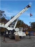Grove RT 750, 2000, Rough Terrain Cranes