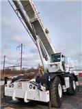 Grove RT 750, 1999, Rough terrain cranes