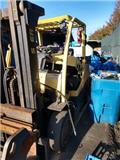 Hyster H 80, 2011, Diesel heftrucks