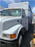International 4900, 1999, Camiões de entrega de bebidas