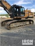 John Deere 450 C LC, 2004, Crawler Excavators