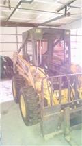 John Deere 557, Skid steer mini nakladalci