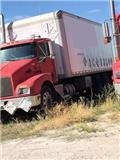 Kenworth T 300, 2004, Camiões estrado/caixa aberta