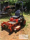 Kubota Z 122 RKW, Riding mowers